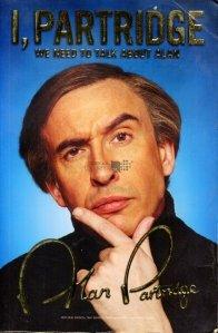 I, Partridge / Eu, Partridge. Trebuie sa vorbim despre Alan