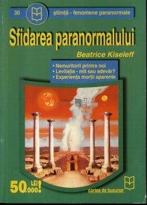 Sfidarea paranormalului
