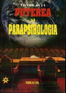 Puterea si parapsihologia