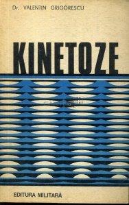 Kinetoze