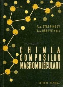 Chimia compusilor macromoleculari