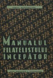 Manualul filatelistului incepator