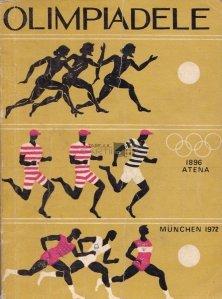 Olimpiadele