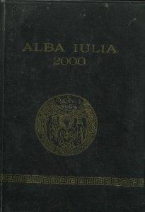 Alba Iulia 2000