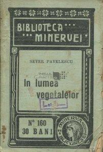 In lumea vegetalelor