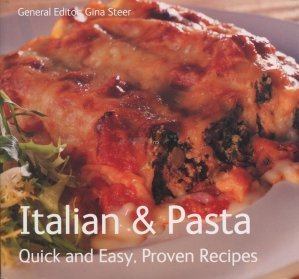 Italian & Pasta