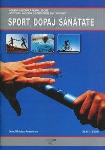 Sport, dopaj, sanatate