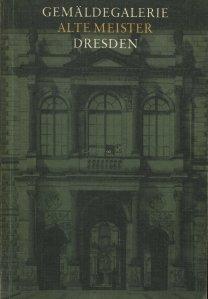 Gemaldegalerie Alte Meister Dresden