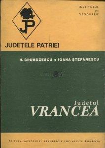 Judetul Vrancea