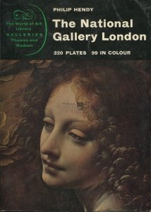 The National Gallery London