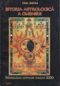 Istoria astrologica a omenirii