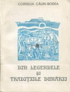 Din legendele si traditiile Dunarii