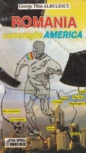 Romania cucereste America!