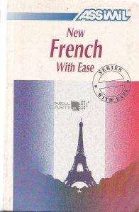 New french with ease / Invata franceza cu usurinta