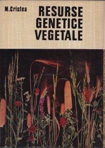 Resurse genetice vegetale