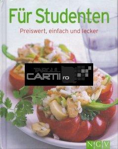 Fur Studenten / Pentru studenti