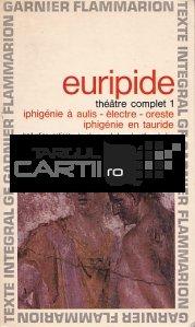 Theatre complet / Piese de teatru complete