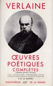 Oeuvres poetiques completes / Opere poetice complete