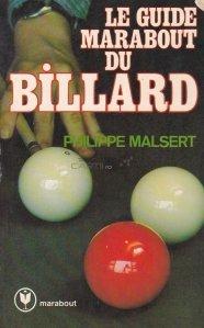 Le guide Marabout du Billard / Ghidul Marabout pentru biliard