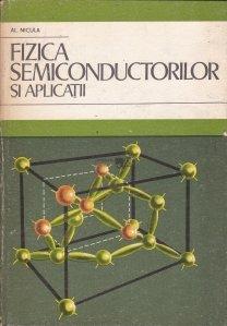 Fizica semiconductorilor si aplicatii