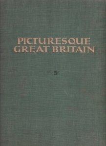 Picturesque great britain