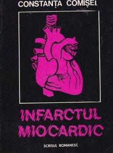 Infarctul miocardic cu tulburari de ritm si de conducere