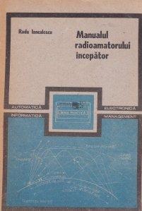 Manualul radioamatorului incepator