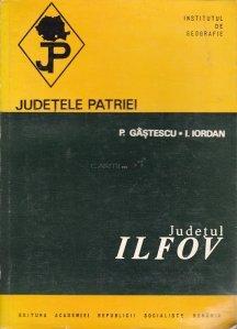 Judetul Ilfov