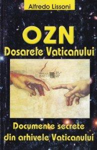 OZN: Dosarele Vaticanului