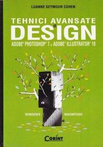 Tehnici avansate de design