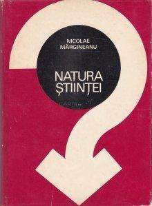 Natura stiintei
