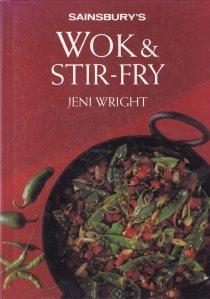Sainsbury`s wok and stir-fry