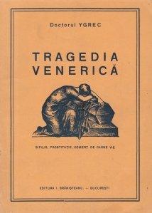 Tragedia venerica