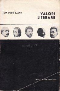 Valori literare