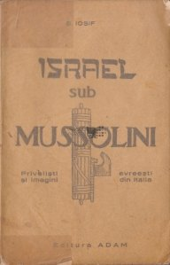 Israel sub Mussolini