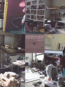 Ateliere de artisti din Bucuresti / Artist's Studios in Bucharest