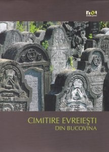 Cimitire evreiesti din Bucovina
