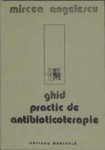 Ghid practic de antibioticoterapie