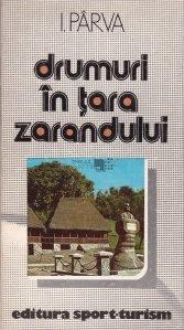 Drumuri in tara Zarandului