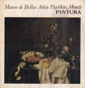 Museo de Bellas Artes Pushkin / Muzeul de arte frumoase Puskin