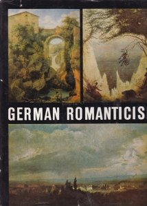 German romanticism / Romantismul german