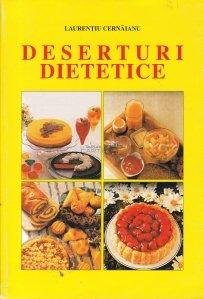 Deserturi dietetice