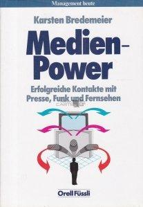 Medien Power / Puterea mass-mediei
