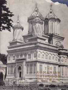 The Romanian Orthodox Church / Biserica Ortodoxa Romana