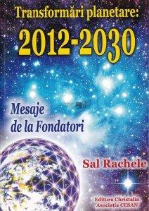 Transformari planetare: 2012-2030