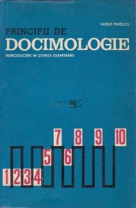 Principii de docimologie