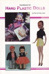 Handbook for hard plastic dolls / Manual pentru papusi din plastic dur