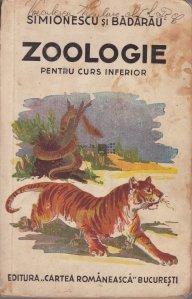 Notiuni de zoologie