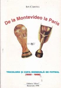 De la Montevideo la Paris