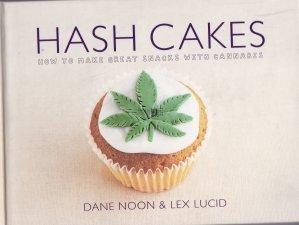 Hash cakes / Prajituri cu hasis